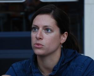 Dorothée Minne, Veterinarian for P-WAC